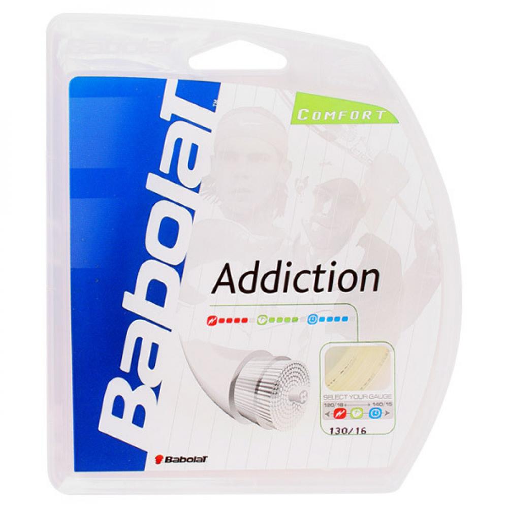 Babolat Addiction 16g (Set)