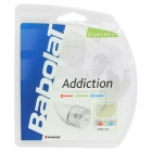 Babolat Addiction 17g (Set) - Babolat Synthetic Gut String
