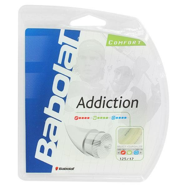 Babolat Addiction 17g (Set)