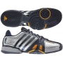 Adidas Barricade 7 Mens Shoes (Pur/ Sil/ Org)