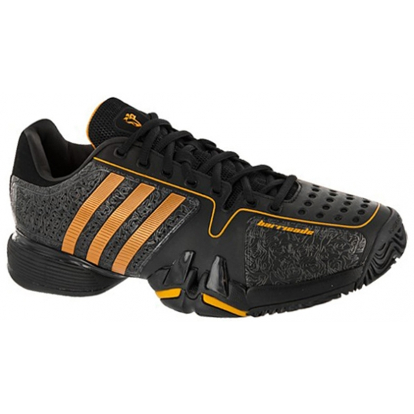 Adidas Barricade 7 Warrior Mens Tennis Shoes