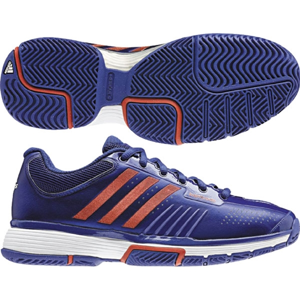 adidas barricade womens tennis shoes