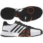 Adidas Barricade Team 2 Mens Shoes Wht/ Blk/ Red