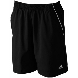 Adidas Men's Basic Short (Nvy/ Wht)