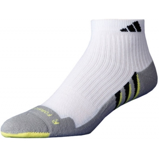 Adidas Men's Formotion Cushion Low-Cut Sock (Large)