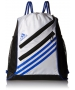adidas Strength Sackpack (White/Bold Blue) - Adidas Tennis Bags