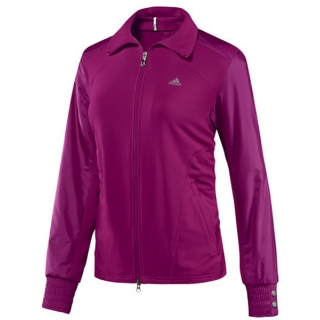 Adidas Women's Adilibria Warm-Up Top (Ultra Beauty)