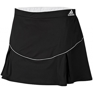 Adidas Women's Essential Skort (Black/White)
