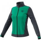adidas Women's Roland-Garros 2017 Ball Girl Tennis Jacket (Night Grey/Core Green/Black) - Adidas Women's Tennis Dresses, Jackets & Pants