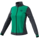 adidas Women's Roland-Garros 2017 Ball Girl Tennis Jacket (Night Grey/Core Green/Black) - Women's Jackets