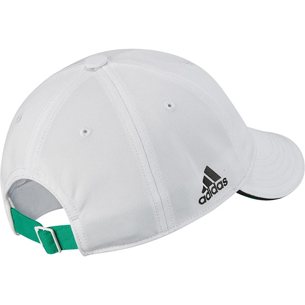 Adidas Roland Garros Superlite Men S Cap White Do It