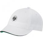 Adidas Roland Garros Superlite Women's Cap (White) - New Style Tennis Apparel