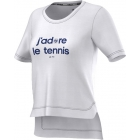 Adidas Women's RG Y-3 Event Tennis Tee - Women's Tennis Apparel