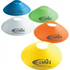 GAMMA Disc Cones 5-Pack (36'/60'/Full Courts) - Shop the Best Section of Tennis Training Aids