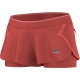 Adidas Stella McCartney Short (Lipstick) - Women's Tennis Apparel