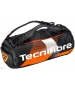 Tecnifibre Air Endurance Rackpack Tennis Bag (Black/Orange) - Tecnifibre Endurance Tennis Bags and Backpacks