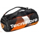 Tecnifibre Air Endurance Rackpack Tennis Bag (Black/Orange) - Tecnifibre Tennis Bags
