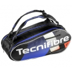 Tecnifibre Air Endurance 12R Tennis Bag (Black/White/Red) - Tecnifibre Endurance Tennis Bags and Backpacks