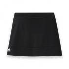 Adidas Women's T16 Team Skort (Black/ White) - Women's Team Apparel