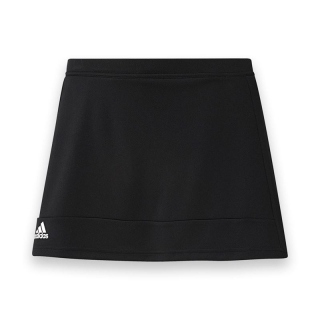 Adidas Women's T16 Team Skort (Black/ White)