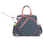 Ame & Lulu Pineapple Harper Tennis Tour Bag - MAP Products