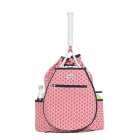 Ame & Lulu Clover Kinglsey Tennis Backpack - Ame and Lulu Kingsley Tennis Backpacks