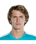 Alexander Zverev Pro Player Tennis Gear Bundle - Head Tennis Racquets, Bags, Shoes, Strings and More