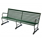 Paddock Bench - Tennis Benches