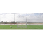 All Purpose Backstop System-1.75 Inch Mesh, #1071435 - Sports Equipment