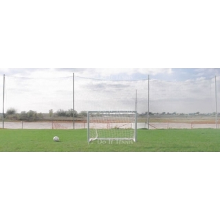All Purpose Backstop System-4 Inch Netting, #1071436