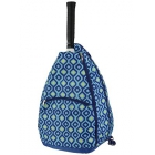 All For Color Center Court Tennis Backpack - Women's Tennis Backpacks