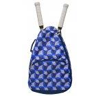 All For Color Serve It Up Tennis Backpack - New Tennis Bags