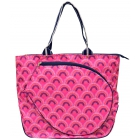 All For Color Volley Girl Tennis Tote - New Tennis Bags