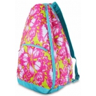 All For Color Aloha Paradise Tennis Backpack - All for Color Tennis Bags