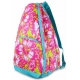 All For Color Aloha Paradise Tennis Backpack - All For Color