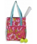 All For Color Aloha Paradise Tennis Shoulder Bag - All for Color Tennis Bags