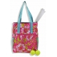 All For Color Aloha Paradise Tennis Shoulder Bag - All For Color
