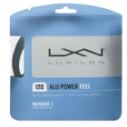 Luxilon ALU Power Feel 120 18g (Set) - Luxilon Polyester String