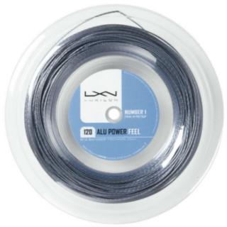 Luxilon ALU Power Feel 120 220m (Reel)