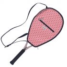 Ame & Lulu Clover Riley Tennis Racquet Cover - Tennis Racquet Covers