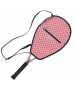 Ame & Lulu Clover Riley Tennis Racquet Cover - Tennis Bag Types