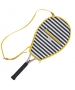 Ame & Lulu Tilly Riley Tennis Racquet Cover - Tennis Bag Types