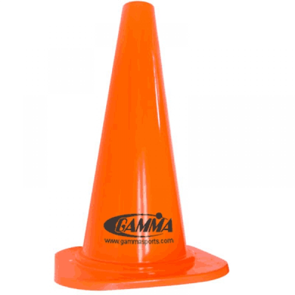 GAMMA 16 in. Target Cone (36'/60'/Full Courts)