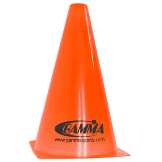 GAMMA 9 in. Target Cone (36'/60'/Full Courts)