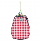 Ame & Lulu Cherry Patch Little Love Junior Tennis Backpack - Junior Equipment Type