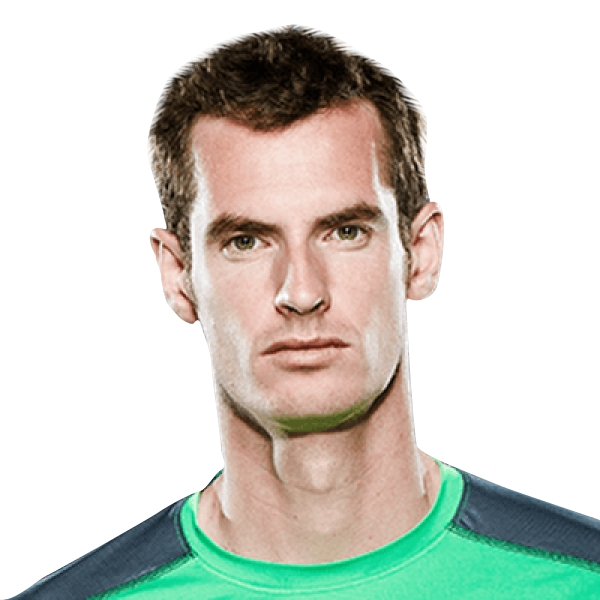 Andy Murray Pro Player Tennis Gear Bundle