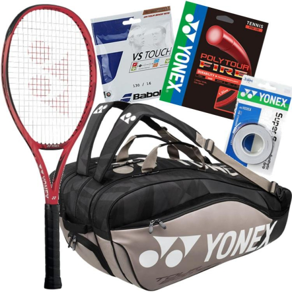 Angelique Kerber Pro Player Tennis Gear Bundle