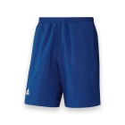 Adidas Men's T16 CC Team Tennis Shorts (Blue/White) - Adidas Men's Tennis Apparel