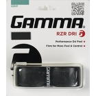 Gamma RZR Dri (Black) - Absorbent Replacement Grips