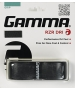 Gamma RZR Dri (Black) - Tennis Replacement Grips